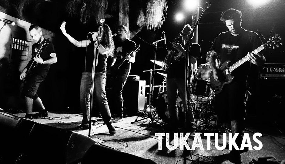 Nuit De Kal 2018 - Tukatukas - Kabardock
