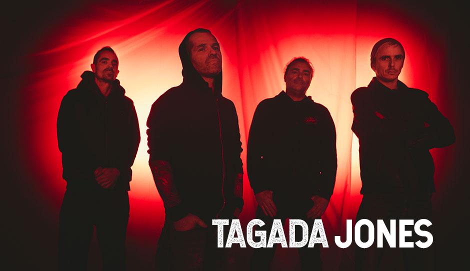 Nuit De Kal 2018 - Tagada Jones - Kabardock