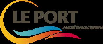LOGO LE PORT 2016